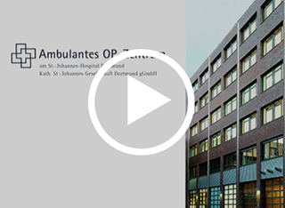 Klinik-Film - Ambulantes OP-Zentrum