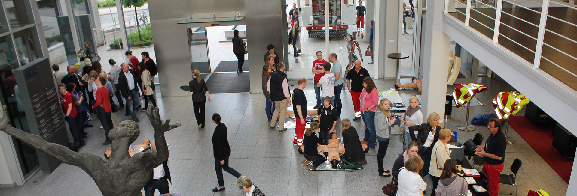 Presse - Ambulantes OP-Zentrum
